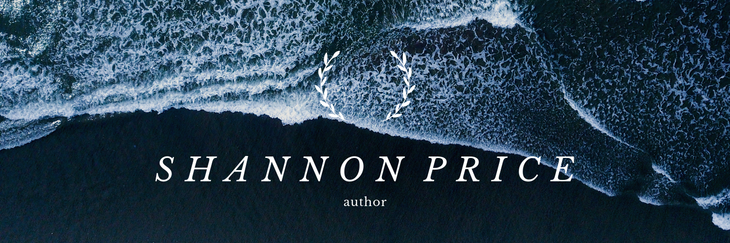 Shannon Price | YA Author